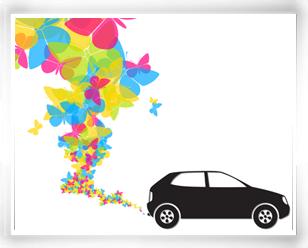 Environmental Cars