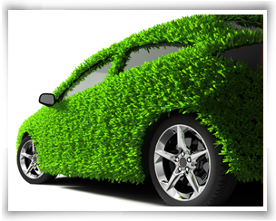 Hybrid Cars That May End Up Saving The World