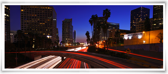 Used Cars Near Los Angeles