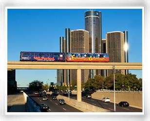 Used Cars Metro Detroit Area
