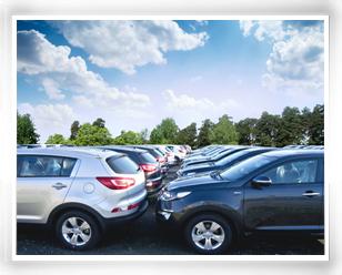 South Jersey Car Lot