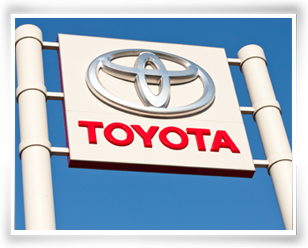 Used Toyotas for Sale