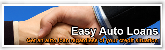 Easy Car Loans