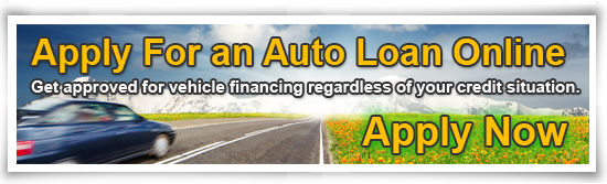 Used Car Loan