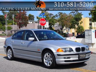 2000 BMW 3 Series 323 i