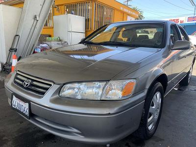 2000 Toyota Camry LE V6